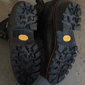 Rocky Shoes - Rocky men's boots gore-Tex